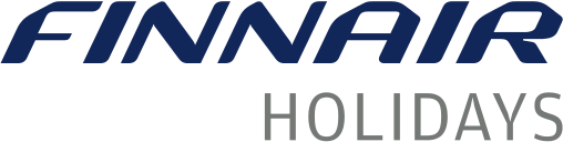 Logo: Finnair Holidays